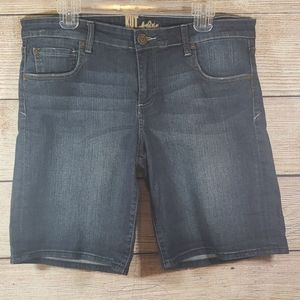 Kut from the Kloth jeans shorts